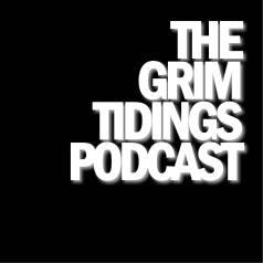 GRIM TIDINGS LOGO